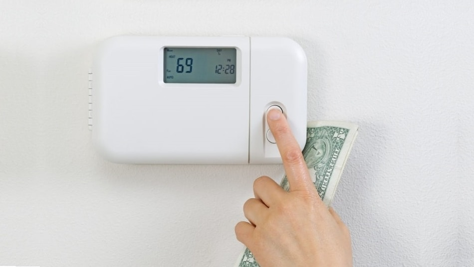 Do Programmable Thermostats Really Save Money   U2013 The Home