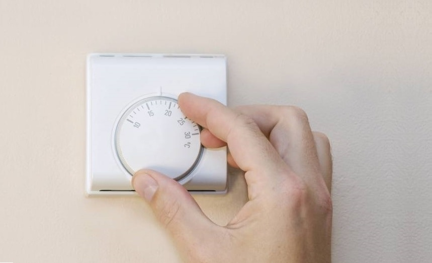 How Does An Analog Thermostat Work   U2013 The Home Hacks Diy